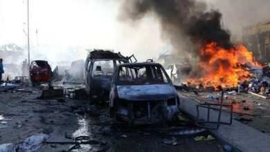 Photo of Somalia's army chief survives bombing of his convoy; At least one person was killed by the blast