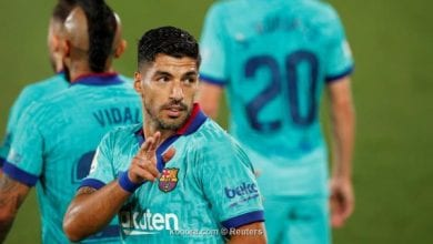 Photo of Luis Suárez is equivalent to the legend of Barcelona