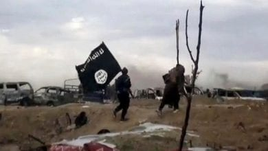Photo of Syria: Over 40 fighters killed in clashes between ISIS, regime in Syria