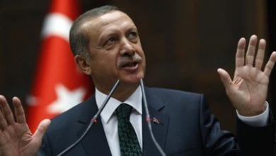 Photo of Turkey's Recep Tayyip Erdoğan aims to repair Muslim Brotherhood failings with Libya gains