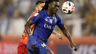 Photo of Two-year contract extension for Saudi Pro League's leading goalscorer Bafetimbi Gomis