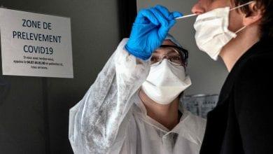 Photo of WHO Warns Global Coronavirus Pandemic is Accelerating