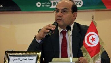 صورة تحذير من اندلاع حرب إقليمية بالوكالة في تونس