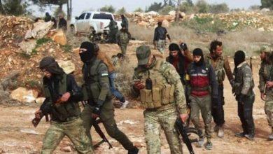 Photo de les renseignements turcs transférent plus de 2500 membres de l'EI en Libye