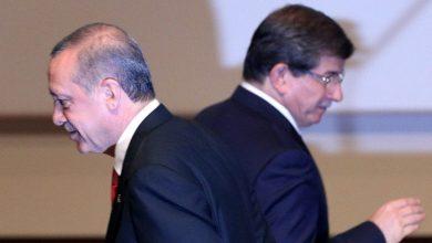 صورة أوغلو لأردوغان: الشعب انتخبكم لتعملوا وليس لتقديم المواعظ