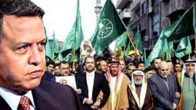 صورة قراءة في التحول الأردني تجاه الجماعة الإخونجية ومحورها