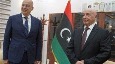 l'intervention turque en Libye