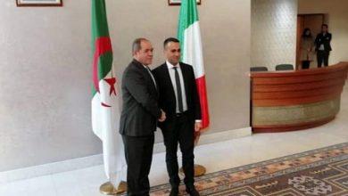 Photo de L'Algérie et l'Italie mettent en garde contre la situation dangereuse en Libye