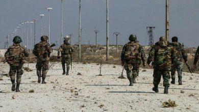 Photo de L'armée syrienne tue plus de 30 terroristes de Daech