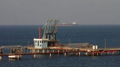 les champs pétroliers