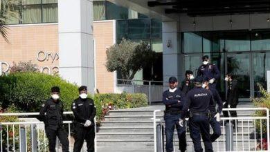 صورة قطر تمارس العنصرية على  1800 شرطي مغربي وآلاف العاملين الأجانب