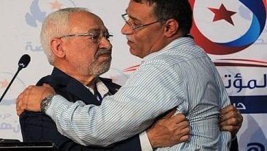 Photo de Une demande motivée pour le retrait de confiance de Ghannouchi déposée
