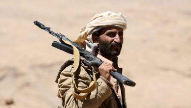 صورة انحسار المشروع الإخونجي في اليمن