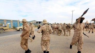 """صورة قوة حماية طرابلس تتهم إخونجية ليبيا بـ"""" بالفساد إنهاك الدولة"""""""