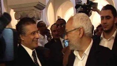 صورة كتل برلمانية تونسية تعتزم مقاضاة الغنوشي