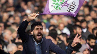 صورة حزب الشعوب التركي المعارض يكشف عن المرحلة الرابعة من برنامجه