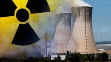 أول مفاعل سلمي للطاقة النووية