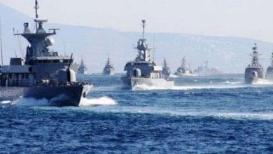 صورة الناتو يعلن اتفاق بين أنقرة وأثينا لتجنب الاشتباكات في شرق المتوسط