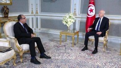 صورة غموض على مشاروات تشكيل الحكومة التونسية