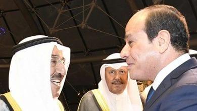 صورة الخارجية المصرية: جهات مغرضة تسعى للوقيعة بين الكويت والقاهرة