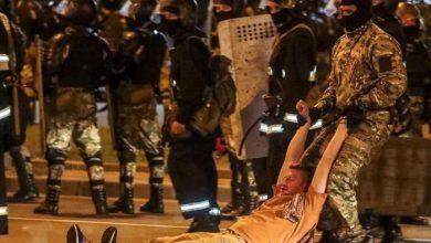 صورة لوكاشينكو يتهم واشنطن بالوقوف وراء أعمال الشغب في بيلاروس