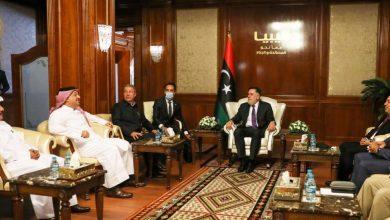 صورة قطر وتركيا تستنسخان التجربة الصومالية في ليبيا