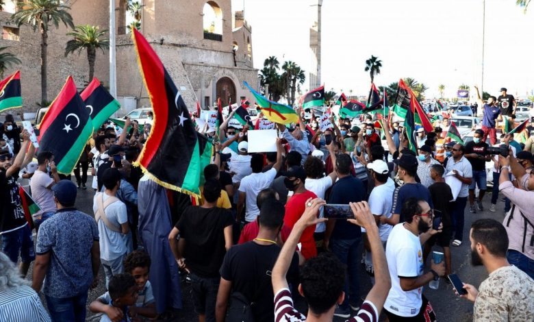 انتفاضة طرابلس