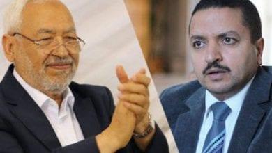 Photo de Habib Khedher, chef de cabinet de Ghannouchi se démissionne