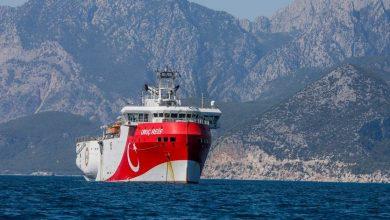 صورة اليونان وقبرص تطلبان من أوروبا موقفاً حازماً مع النظام التركي
