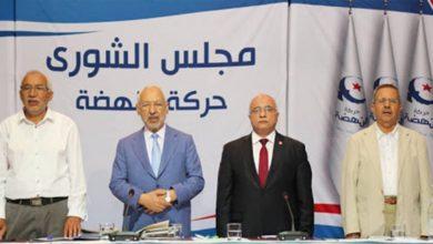 صورة انقسامات داخل إخونجية تونس بشأن الموقف من الحكومة الجديدة