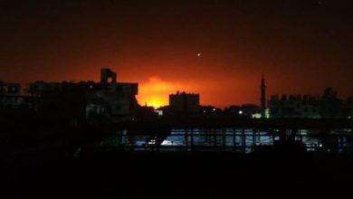 الكهرباء- سوريا