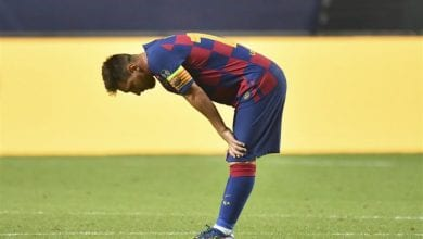 Photo of Barcelona suffer biggest defeat in Europe and heaviest loss since 1946