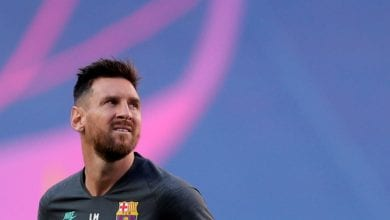 Photo of Barcelona look for a Hollywood ending from Messi in Champions League showdown