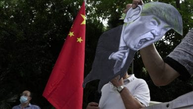 Photo of China sanctions against 11 U.S. politicians, heads of organizations