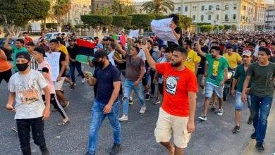 Des arrestations contre de militants à Tripoli