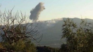 Photo de Deux haut gradés irakiens tués par de frappes turcs