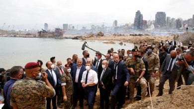 Photo of French President Emmanuel Macron Sends Reform Road map To Crisis-ridden Lebanon
