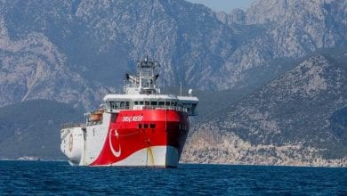 Photo of Greece slams Turkish announcement on research conducting energy exploration eastern Mediterranean