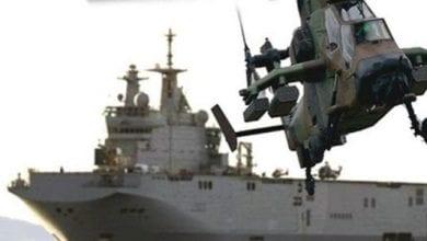 Photo of Greece responds to Turkey's provocation
