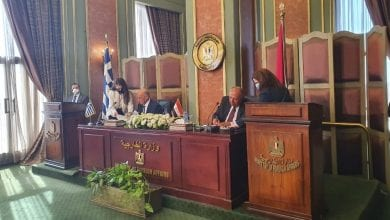 Photo of Greece, Egypt close to Sign Deal on Demarcating Maritime Borders in Hours