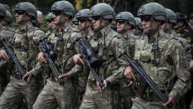 Photo of Greek Armed Forces On High Alert And Warns Turkish Regime
