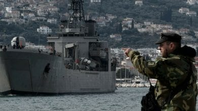 Photo of Greek army raises  the state of alert to the highest level due to Turkish military exercises