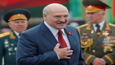 Photo of Instructs To Take Toughest Measures To Protect Belarus: Lukashenko