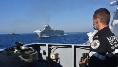 Photo of Italy, Greece, Cyprus France agreed to hold military exercises in eastern Mediterranean