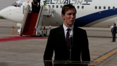 Photo of Jared Kushner to smooth over F-35 dispute in visits to Israel and UAE