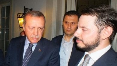 Photo de L'opposition turque appelle Erdogan  à limoger son gendre après l'effondrement de la lire turque
