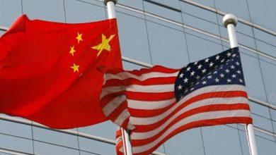 Photo de La Chine impose des sanctions contre 11 responsables américains