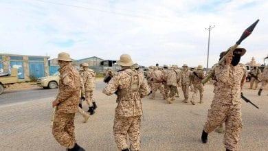 Photo de La Force de protection de Tripoli accuse la Fraternité de corruption