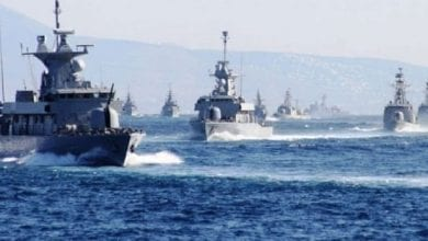 L'armée grecque