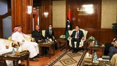 Photo de Le Qatar enverra des conseillers militaires en Libye pour soutenir le GNA